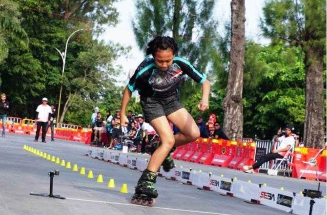Kabupaten Jombang Juara Umum di Kejuaraan Sepatu Roda se Jawa-Bali ... f519d415ff